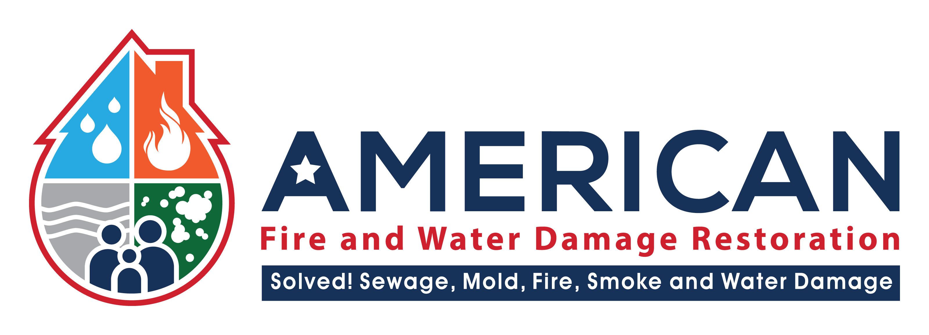 American Fire and Water Damage Restoration